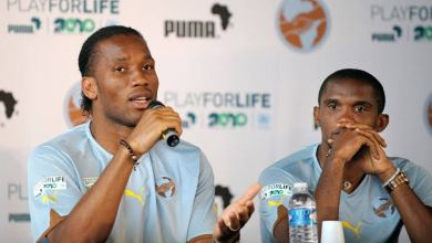 Photo of Didier Drogba finally replies Samuel Eto'o over Africa's greatest ever claims