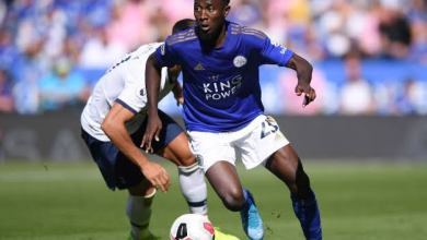 Photo of Ndidi set to follow his 'idol' Mikel footsteps following Chelsea links?