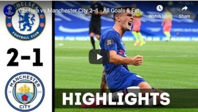Photo of VIDEO: Chelsea vs Manchester City 2−1 All the Gоals and Ηighlіghts