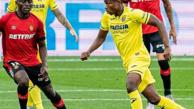 Photo of Add these things to your game – Fans tell Chukwueze after watching his world class display RCD Mallorca