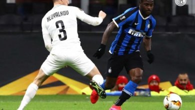 Photo of Victor Moses says football is his passion and wants to remain at Inter with Antonio Conte