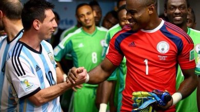 Photo of No debate, Vincent Enyeama is Nigeria's best ever goalkeeper