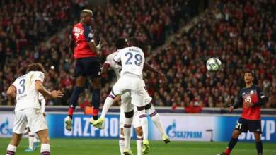 Photo of In-demand Osimhen gets a price tag as Lille confirm he has multiple offers