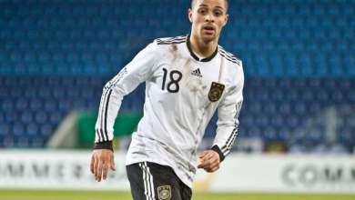 Photo of Sidney Sam regrets snubbing Nigeria for Germany
