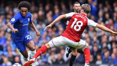 Photo of Arsenal reconsider making Willian their second highest earner