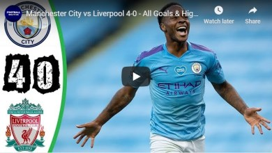 Photo of VIDEO: City condemn Liverpool to joint-heaviest defeat by an already-crowned EPL champs