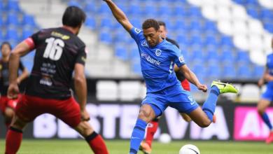 Photo of Dessers on target as four Nigerians feature for Genk in 4-1 win against Excelsior