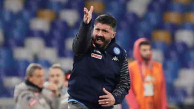 Photo of Gattuso speaks on reported Osimhen move to Napoli