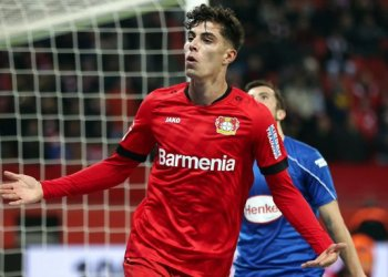 Kai havertz to chelsea?