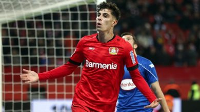 Photo of Kai Havertz pushing for Chelsea move as his agent informs Bayer he wants out