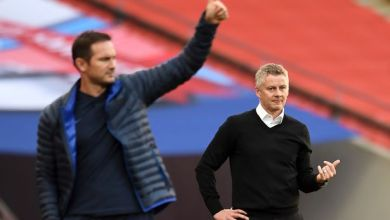 Photo of Keane: Lampard has done a better job at Chelsea than Solskjaer at Man Utd