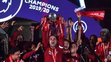 Photo of 2020/21 Premier League season to start on 12th September