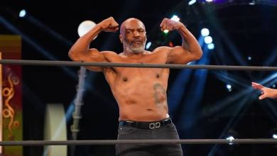 Photo of Mike Tyson to fight Roy Jones Jr in an 8-round exhibition