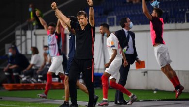 Photo of Lopetegui lauds great Man Utd side but focus on victory with Sevilla
