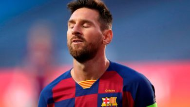 Photo of Lionel Messi 'informs Barcelona he wants to leave this summer'