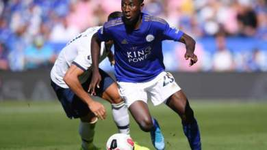 Photo of Leicester City Boss Rodgers Keen To Protect 'Pivotal Player' Ndidi