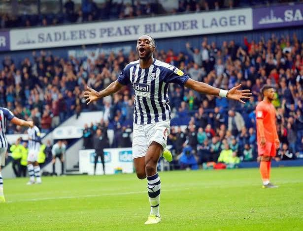 Semi Ajayi shines in West Brom 3-3 draw against Chelsea