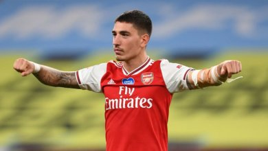 Photo of Arsenal put price on PSG and Barcelona target Hector Bellerin