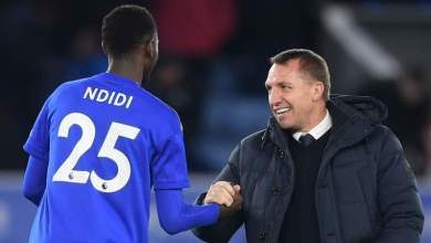 Photo of Leicester City 4 Burnley 2: Brendan Rodgers lauds 'incredible' Wilfred Ndidi
