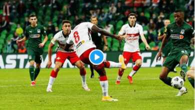 Photo of VIDEO: Victor Moses off the mark in Russia in Spartak win