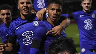 Photo of Nigeria eligible Bryan Fiabema fires Chelsea into another FA Youth Cup final