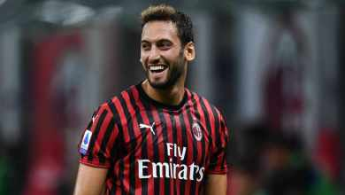 Photo of Man Utd set to double Hakan Calhanoglu wages to walk away from Milan