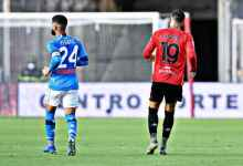 Photo of Osimhen stars as Lorenzo & Roberto Insigne joins Istvan & Ferenc Nyers in Serie A history book