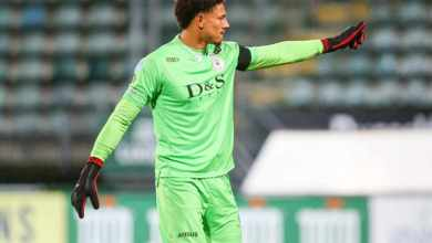 Photo of Super Eagles keeper Maduka Okoye shines in debut game for Sparta Rotterdam