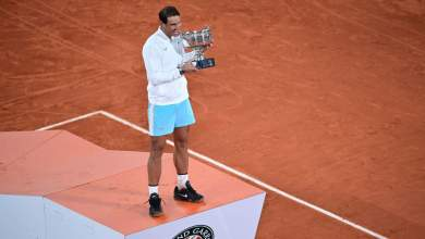 Photo of Nadal beats Djokovic in straight sets to claim 2020 French Open for his 20th grand slam