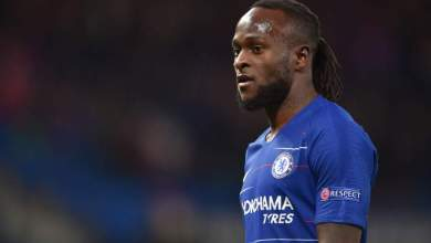 Photo of Victor Moses set to join Spartak Moscow for his 6th loan move since joining Chelsea