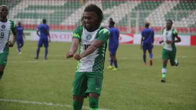 Photo of Nigeria 4 Sierra Leone 4: Eagles settle for draw after throwing away 4-goal lead