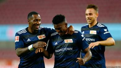 Photo of Awoniyi opens goal account for Union Berlin in Cologne win