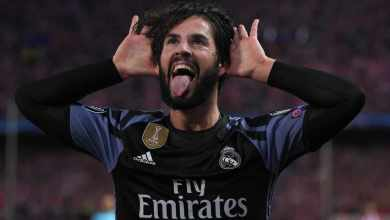 Photo of Arsenal 'planning January move for Isco'