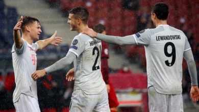 Photo of Bayern Munich make Champions League history