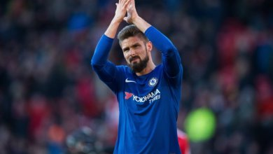 Photo of Olivier Giroud set to push for Chelsea exit in January