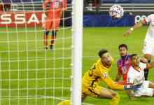 Photo of VIDEO: Watch Olivier Giroud four goals against Sevilla