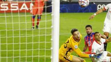 Photo of VIDEO: Watch Olivier Giroud four goals against Sevilla