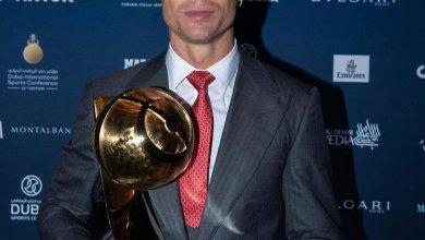 Photo of Ronaldo wins big again