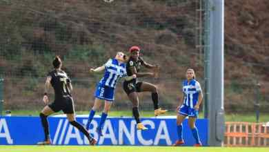 Photo of Oshoala scores 2 in Barcelona's big win at Deportivo de la Coruna