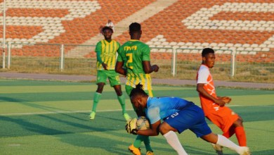 Photo of Akwa United take on Plateau United in NPFL Matchday 11