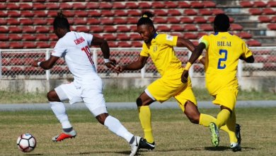 Photo of Rangers end impressive Kwara United run in NPFL