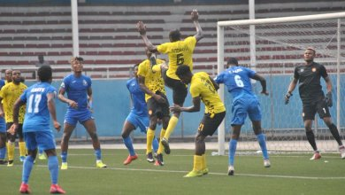 Photo of Heartland stun Enyimba, Wolves bounce back. NPFL Matchday 4 round up