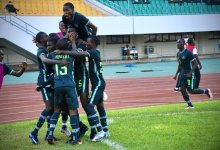 Photo of Golden Eaglets drawn in Group B for the 2021 U-17 AFCON