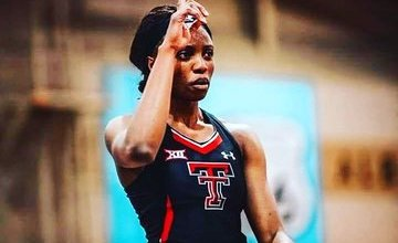 Photo of Usoro sets new national Triple Jump record