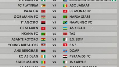Photo of Nigerian derby looms on the continent in the CAF Confederation Cup