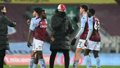 Photo of Liverpool survive Villa scare, progress in the FA Cup