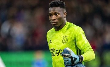 Photo of Ajax's Onana slapped with 12 months doping ban