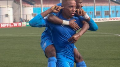 Photo of Omoyele the matchwinner, Iwuala unplayable as Enyimba secure comeback win over Setif