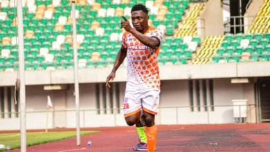 Photo of Akwa United pip Plateau United, pick up all three points in NPFL