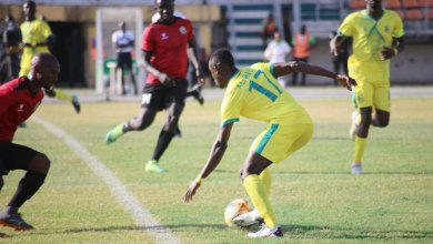 Photo of Auwalu scores as Kano Pillars record first away win since 2019